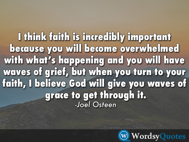 Joel Osteen moving on movingon quotes