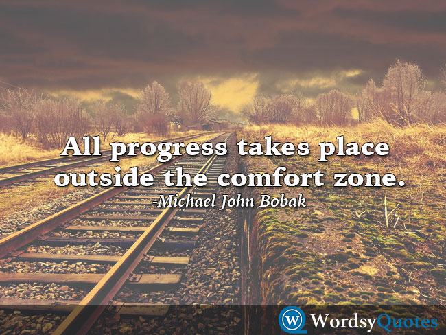 Michael John Bobak success quotes