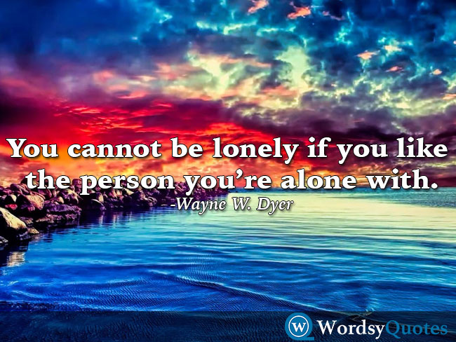 Wayne W. Dyer relationship quotes