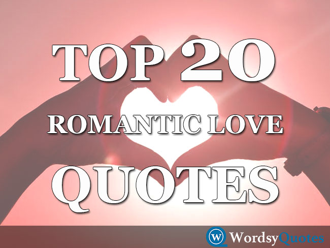 WordsyQuotes - Collection of All-time Quotes