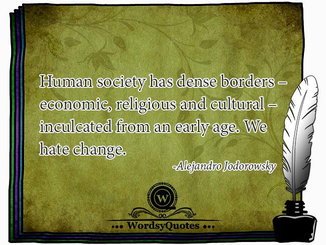 Alejandro Jodorowsky - age quotes
